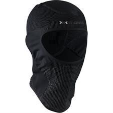 Xsocks Pasamontañas Stormcap Face 4.0 Black/Cha