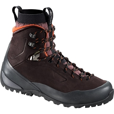 Arc'teryx Bora Mid Leather GTX W