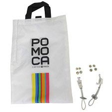 Pomoca Race Easy Set