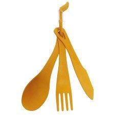 Sea To Summit Delta cutlery set