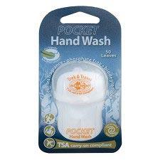 Sea To Summit Trek&Travel Pocket Hand Wash