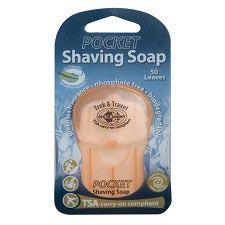Sea To Summit Trek & Travel Pocket Shaving Cream