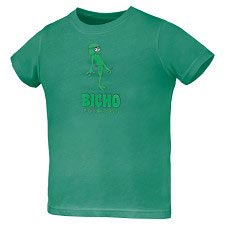 Trangoworld Bicho T-Shirt Jr