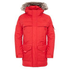 The North Face McMurdo Parka 2 Eu M