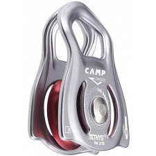 Camp Safety Tethys Pro