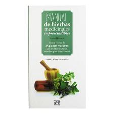 Ed. Sua Manual de Hierbas Medicinales