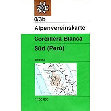 Ed. Alpenvereinskarte