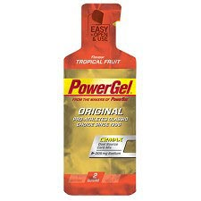 Powerbar Powergel + Sodio Tropical