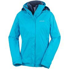 Columbia Venture On Interchange Jacket W
