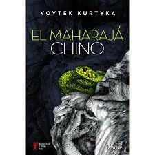 Ed. Desnivel El maharaja chino