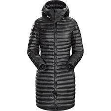 Arc'teryx Nuri Coat W