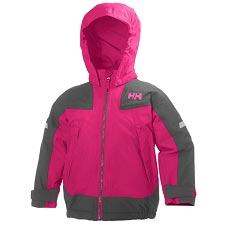 Helly Hansen Velocity Jacket Jr