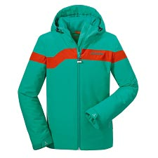 Schöffel Bourges Jacket Jr