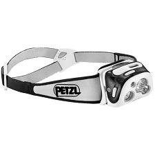 Petzl Reactik + 300 lúmenes