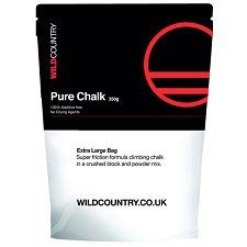 Wild Country Pure Chalk Pack 350 g
