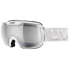 Uvex Downhill 2000  Silver S2
