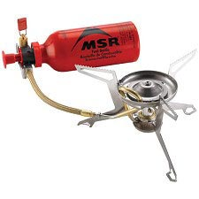Msr WhisperLite International Combo
