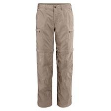 Vaude Farley Zo Pants IV