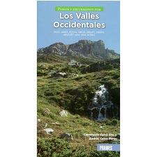 Ed. Prames Los Valles Occidentale. Paseos y excursiones
