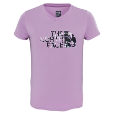 The North Face S/S Reaxion Tee Girl