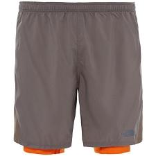 The North Face NSR Dual Short