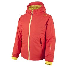 Campagnolo Fix Hood Jacket Girl