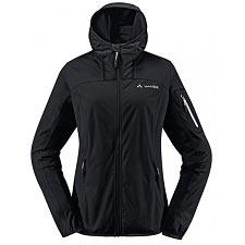 Vaude Durance Hooded Jacket W