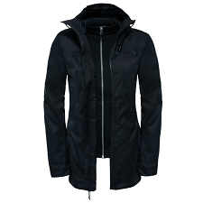 The North Face Morton Triclimate Jacket W