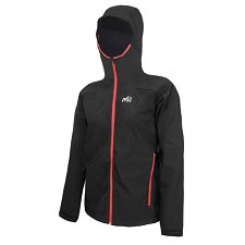 Millet Touring Shield Hoodie W