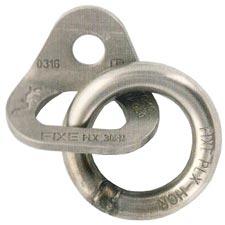 Fixe Plaqueta Fixe-2 PLX D10 mm