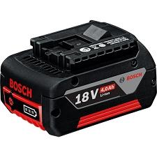 Bosch Batería Bosch 18V 4.0 Ah Li