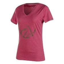 Mammut Zephira T-Shirt W