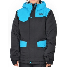 Volkl Boys Logo Jacket Jr