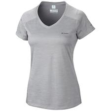 Columbia Zero Rules SS Shirt W