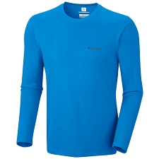 Columbia Zero Rules Long Sleeve Shirt