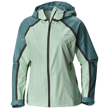 Columbia OutDry Ex Gold Tech Shell Jkt W