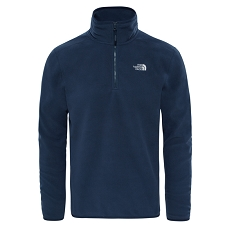The North Face M 100 Glacier 1/4 Zip