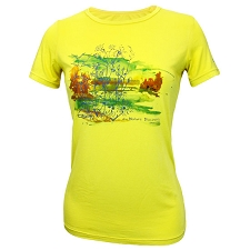 Campagnolo T-Shirt Bamboo W