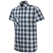 Salewa Fanes Check Dry Shirt
