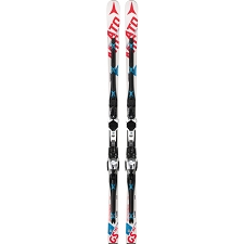 Atomic Redster FIS Doubledeck GS W