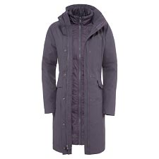 The North Face Suzanne Triclimate Jacket W