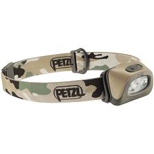 Petzl Tactikka + RGB 200 lm