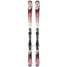 K2 Strike + Fastrack 3 10