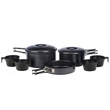 Vango Non Stick Cook Kit 4