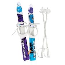Komperdell Ski Kids Set