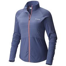 Columbia Trail Flash Hybrid Jacket W