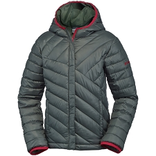 Columbia Powder Lite Puffer Jr