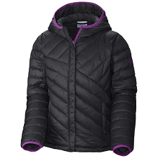 Columbia Powder Lite Puffer Girl