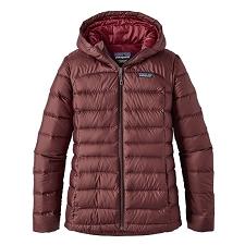 Patagonia Hi-Loft Down Sweater Hoody W
