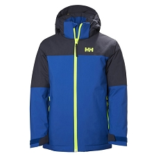 Helly Hansen Progress Jacket Jr